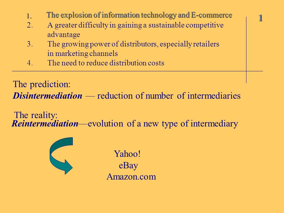 evolution of e commerce information technology essay This free information technology essay on essay: e-commerce and the logistics network design system in logistics activities is perfect for information technology students to use as an example.