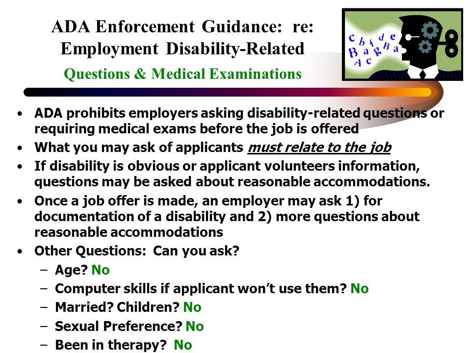 employment discrimination ppt video online download