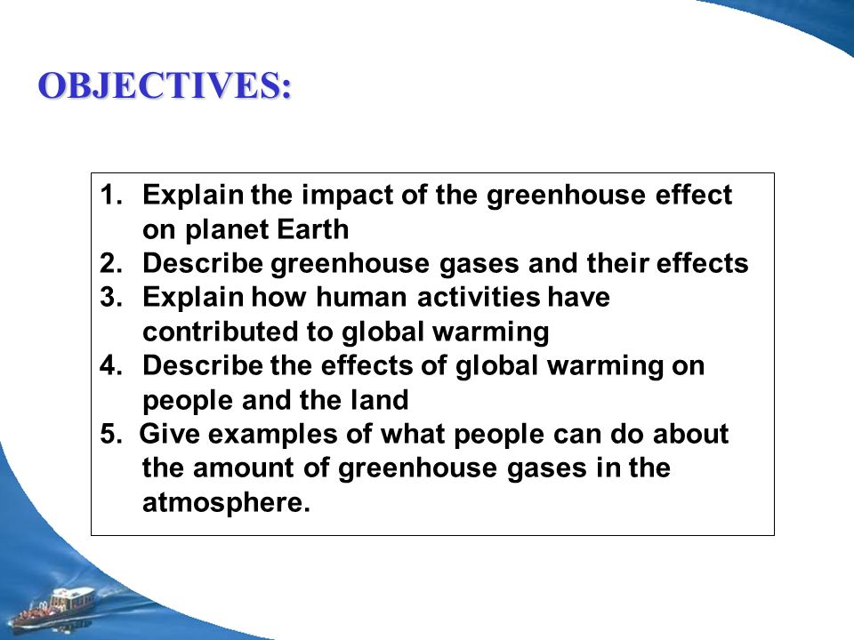 explain how human activities have contributed And features related to human activities are super- the effects of human activities on the quan- effects of human activities on the interaction of.
