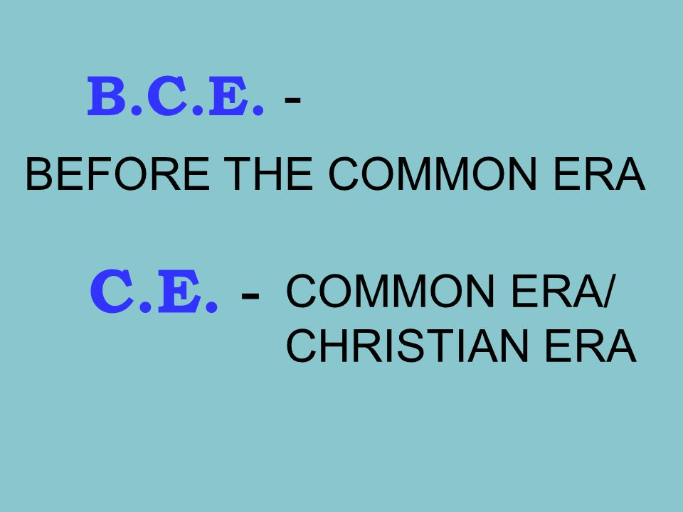 timelines ppt video online  14 b c e before the common era c e common era christian era