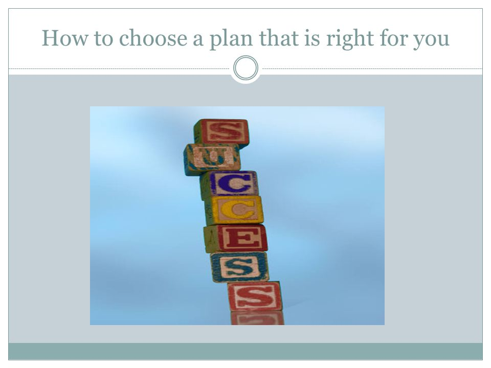 how to choose a major that is right for you