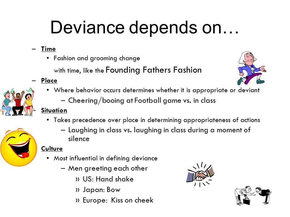 sleepers culture and deviance Posts about culture written by acumagnet  culture, deviance, homeless  it's like they prey on the car sleepers and enjoy stressing them out only at night.
