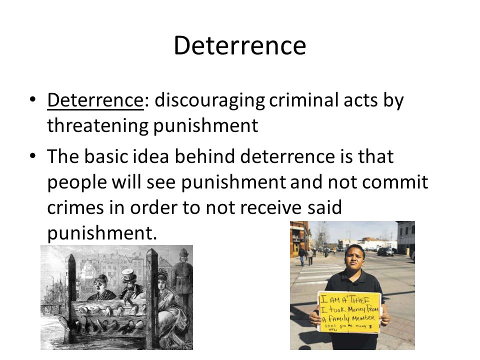 Deterrence+Deterrence%3A+discouraging+cr