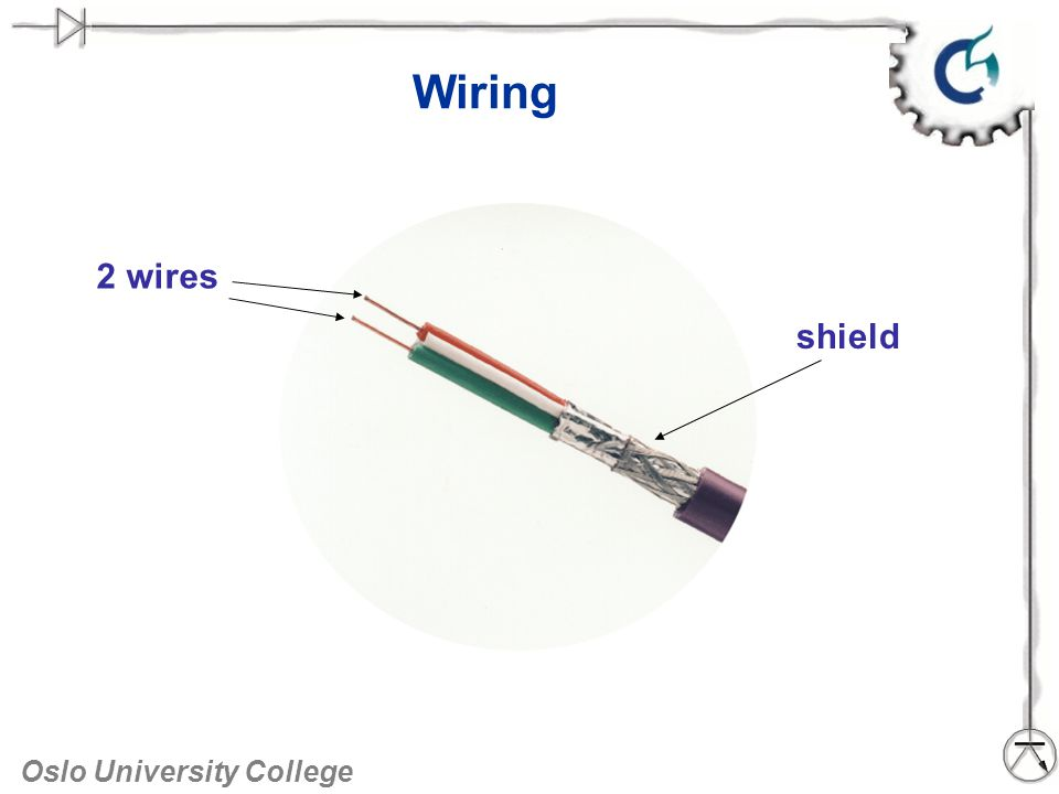 profibus dp basics wiring diagrams