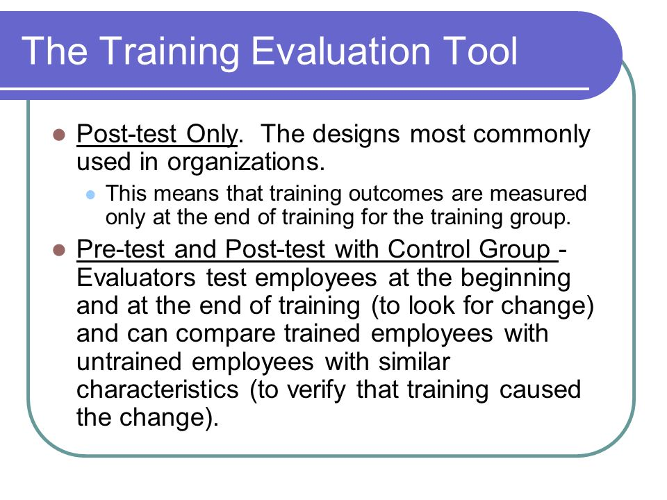 training for improved performance Trainsmart's coaching employees for improved performance training workshop highly interactive and practical competency-based workshop.