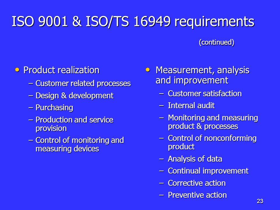 Quality Management Standards Ppt Video Online Download
