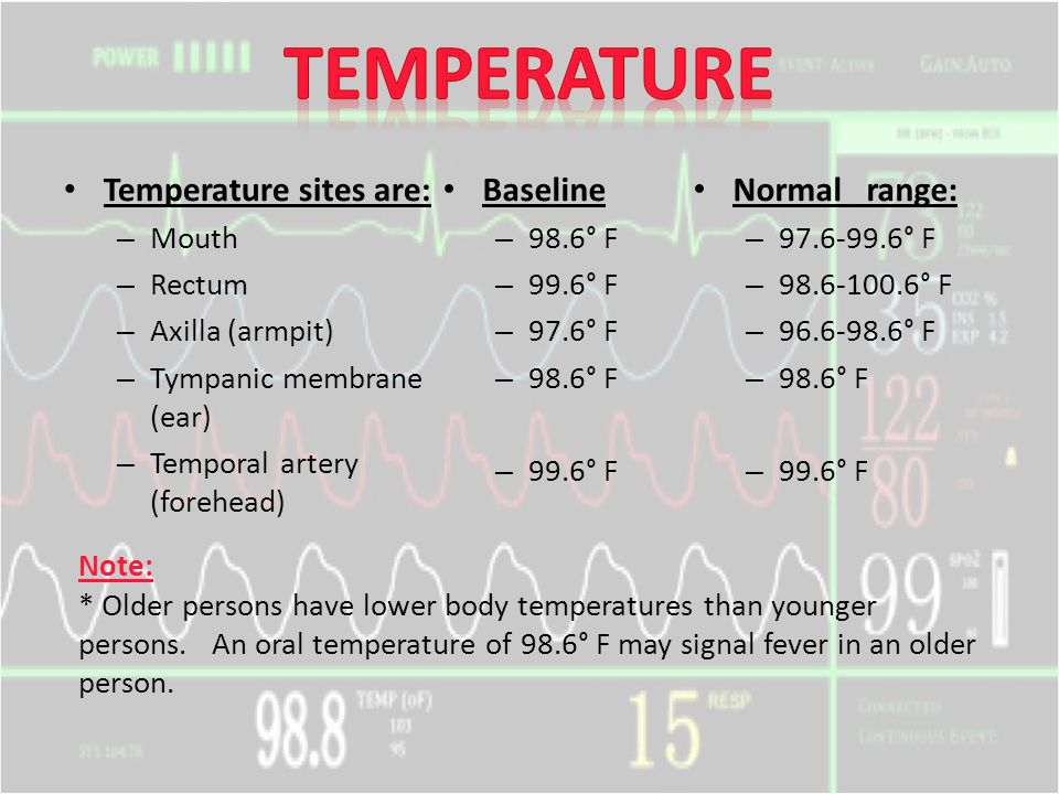 vital signs by quisenberry ppt