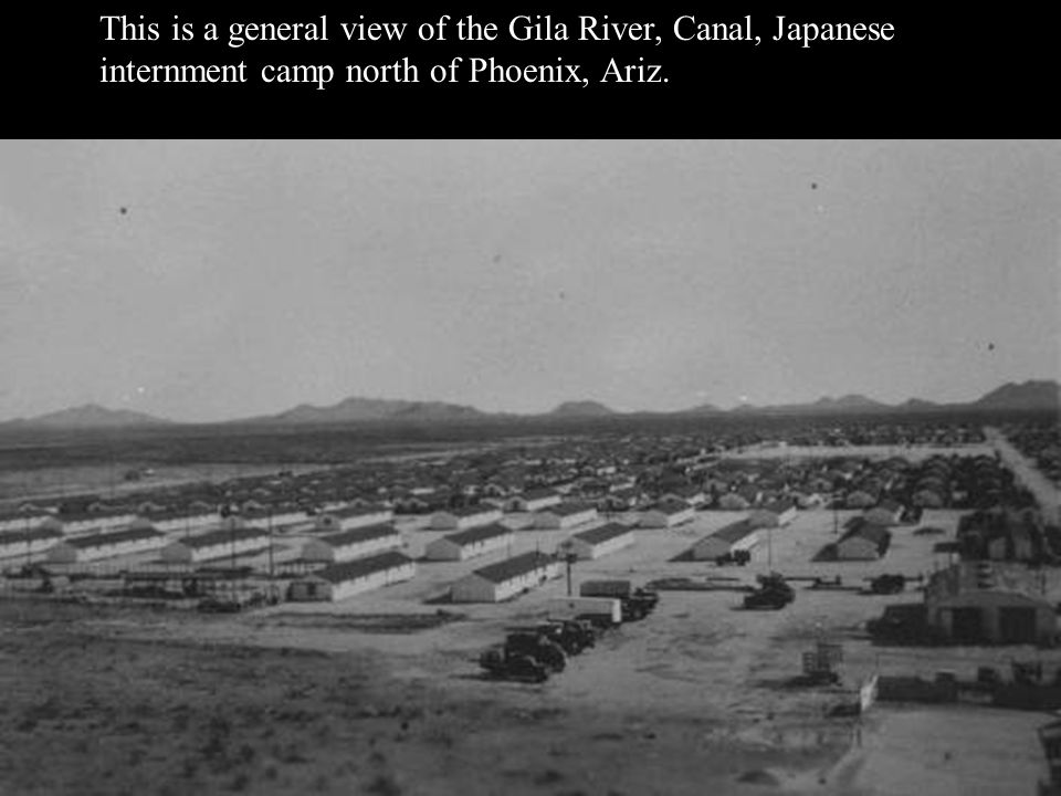 holocaust vs japanese internment camps Japanese-american internment many americans worried that citizens of japanese ancestry would act as spies or saboteurs for the japanese government fear — not evidence — drove the us to place over 127,000 japanese-americans in concentration camps for the duration of wwii.