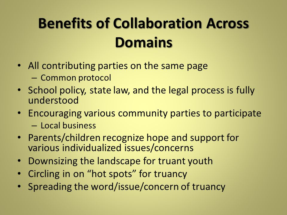 Advantages and Disadvantages of Online Collaboration