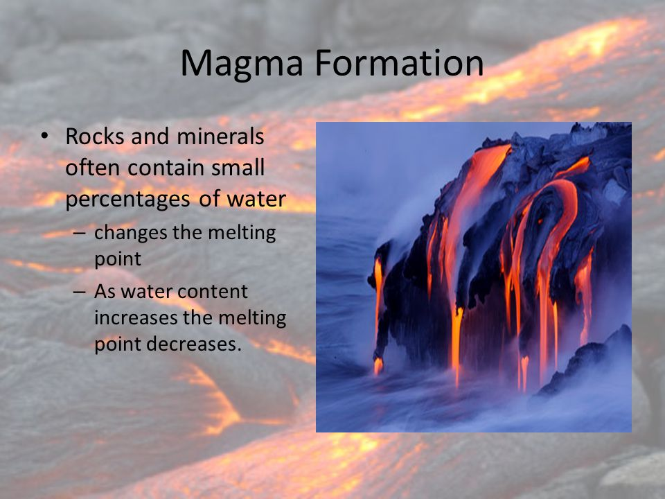 Intro to Igneous Rocks. - ppt download