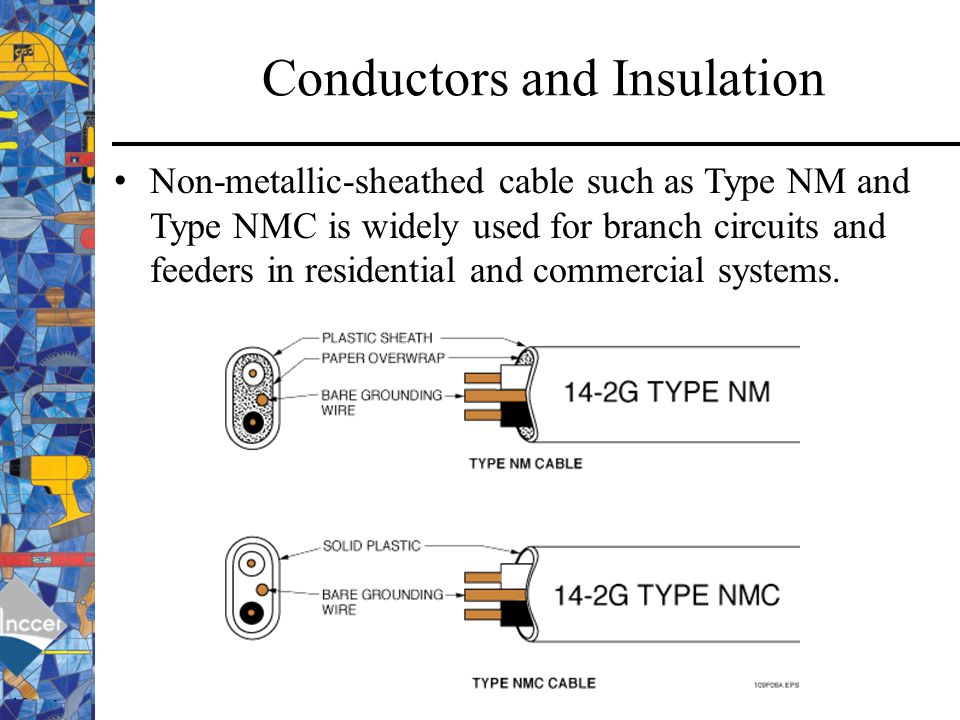 luxury nmc cable model the best electrical circuit diagram ideas rh thaymanhinhipad info
