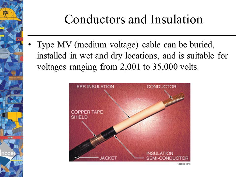 Awg american wire gauge ppt video online download 22 conductors and insulation greentooth Gallery