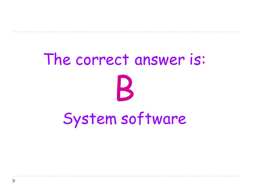 computer and correct answer Computer questions and answers with a list of thousands of questions and detailed answers to computer-related questions.