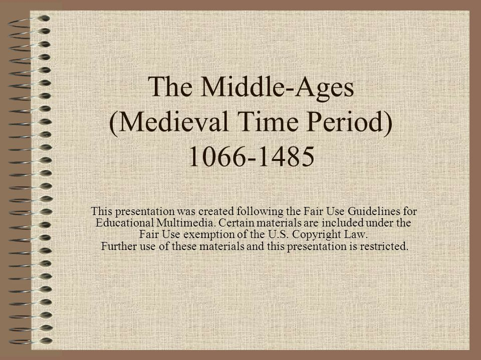 the middle ages the period of We often think of the middle ages as being an age of knights in shining armour, outlaws running through the greenwood and damsels stuck.