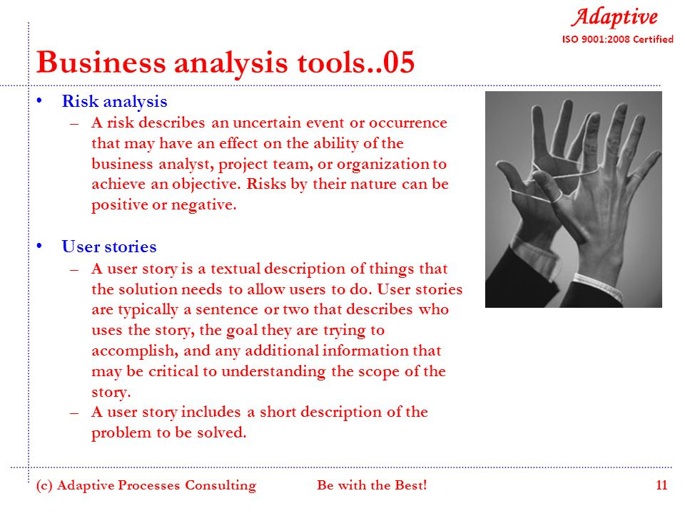 an analysis of the description of secret business information Service orientation within ba organisations or in other words business-analysis-as-a-service (baaas) presents a lot of promise for the cios and senior managers beyond use cases with storyboarding that business analyst 'secret sauce.