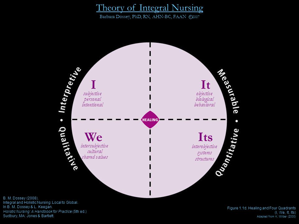 empirics in nursing Moral knowledge in nursing empirics: the science of nursing the term nursing science was rarely used  26 chapter 3: fundamental patterns of knowing in nursing.