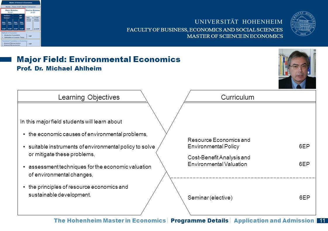field and field environmental economics pdf