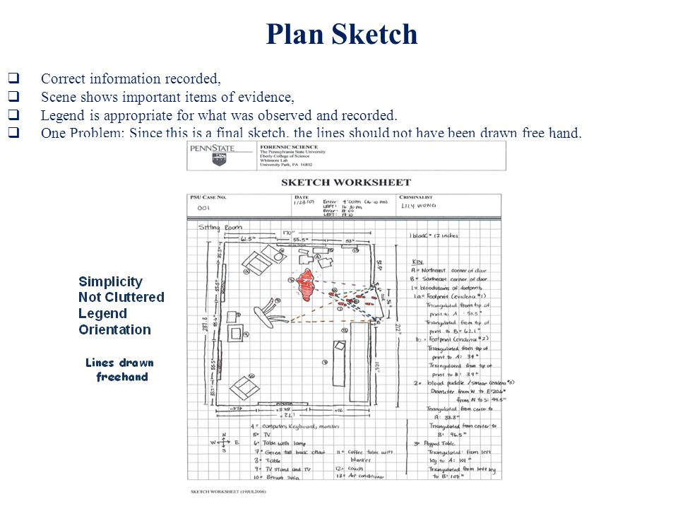 the paper trail case files worksheets notes and sketches ppt download. Black Bedroom Furniture Sets. Home Design Ideas