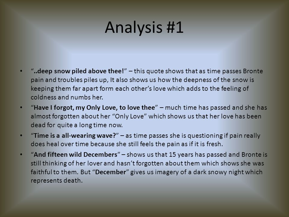 how do i love thee analysis Technical analysis of how do i love thee let me count the ways (sonnet 43) literary devices and the technique of elizabeth barrett browning.