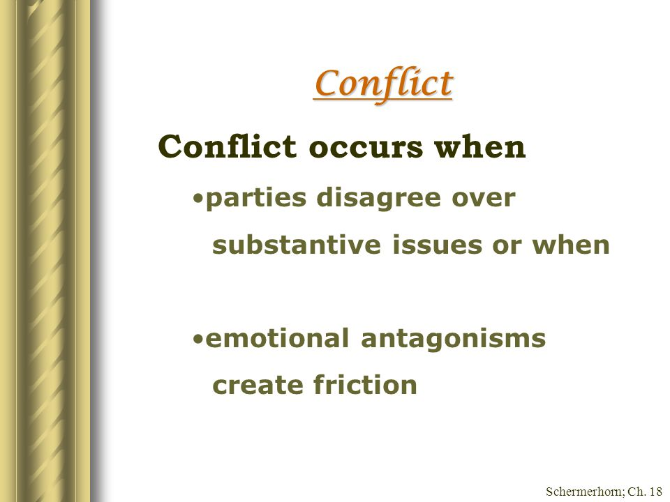 how a conflict occurs and how How are conflict and plot related conflict is the only component of the plot structure conflict is the part get the answers you need, now.