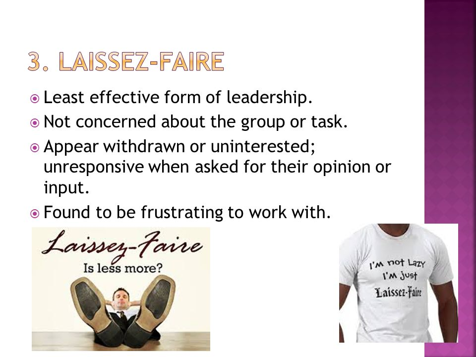 DEMOCRACY and leadership styles - ppt download