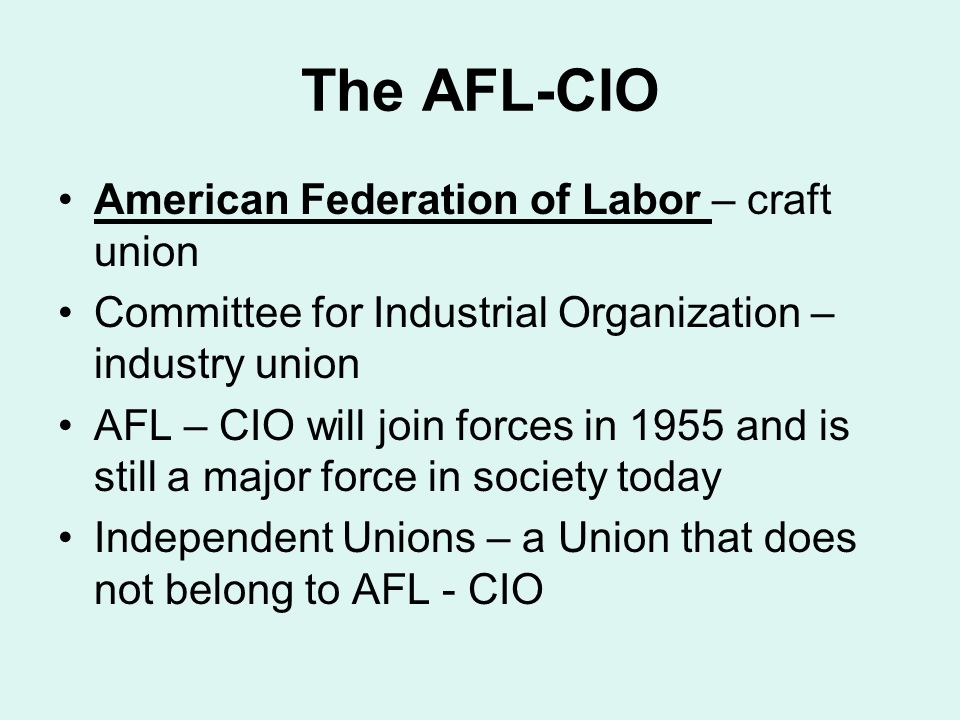 does america need labor unions today And their membership today sits at a historic low ever since the us industrialized in the late 1800s, unions have been organizing workers in search of better wages, benefits and employment conditions, and scholars have been arguing about their social and economic impact do they enhance or impede.