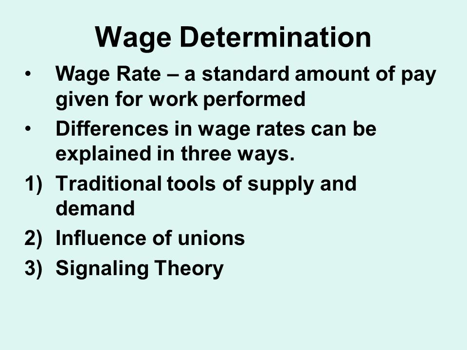 Employment, Labor, and Wages - ppt video online download
