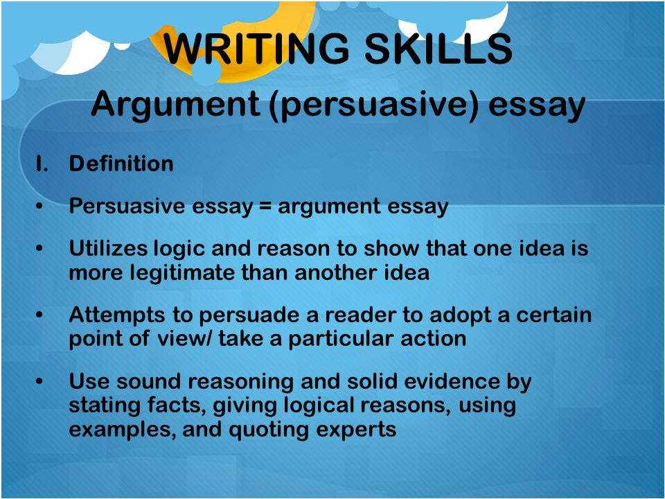 the joy of reading and writing essay Read a guide on how to write a personal experience essay  writing a personal experience essay gives you the freedom of style in composing the essay.