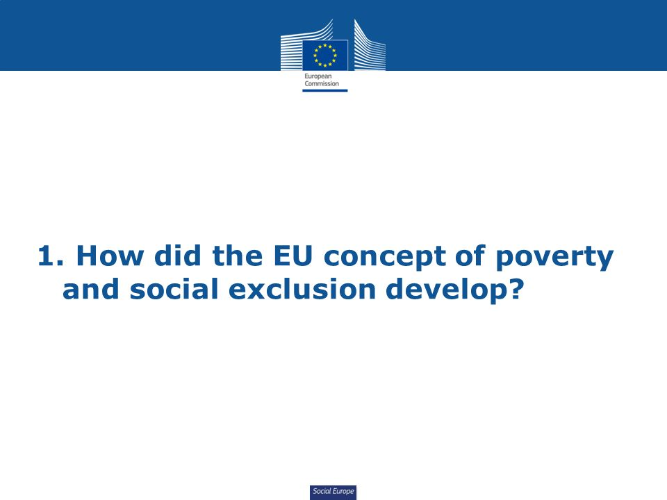 concept of social policy pdf