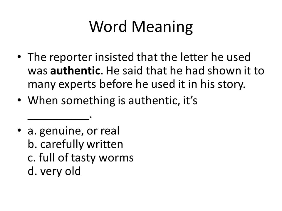 Definition of writing by experts