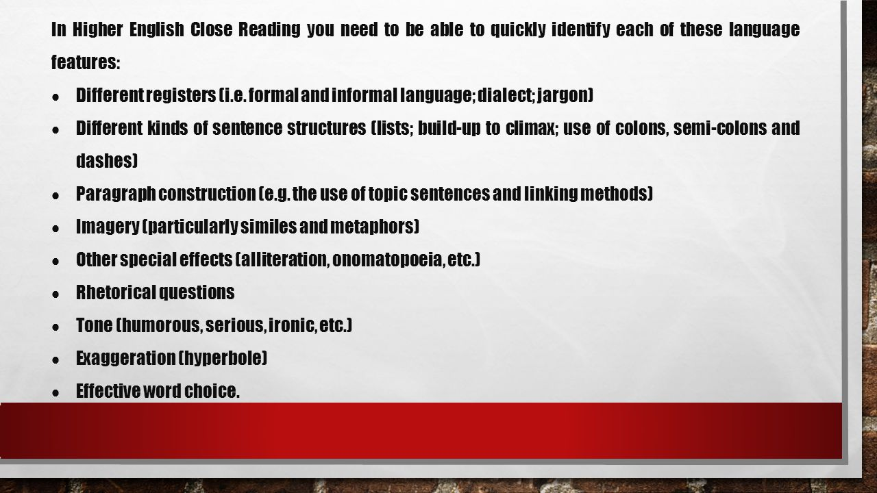 a look at the use of tone and metaphors in pastans marks Bcom ch 6 study play  how does the use of figures of speech (such as idioms and metaphors)  documents with too much white space look cluttered.