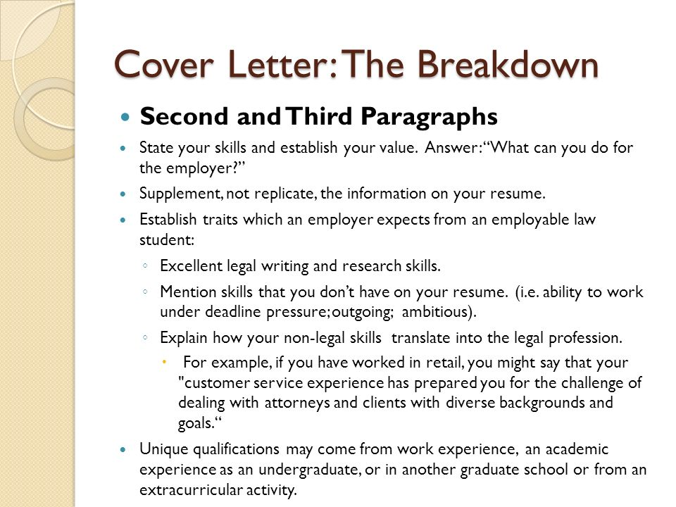 upgrading your resume for on-campus interviews  oci
