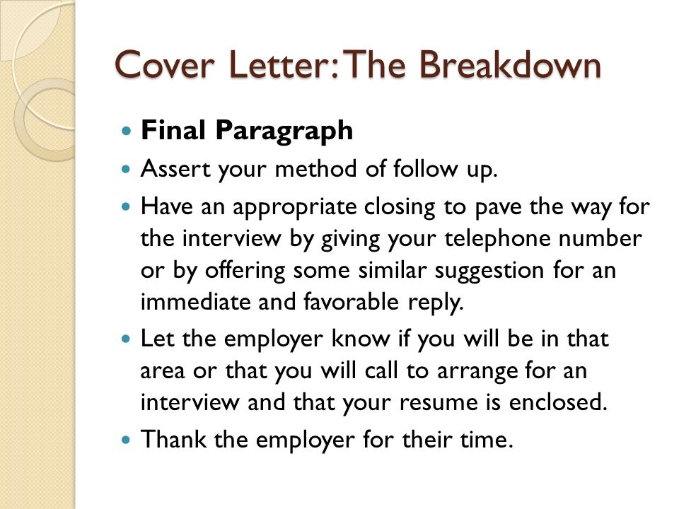Upgrading Your Resume For On-Campus Interviews (Oci) - Ppt Video