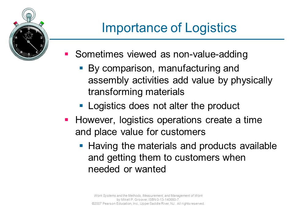 important of warehousing Warehouses, defined here building image and aesthetics, landscaping, and worker safety and comfort, become important issues in competitive real estate markets a types of spaces depending on the program of the warehouse being designed, space types may vary dramatically.