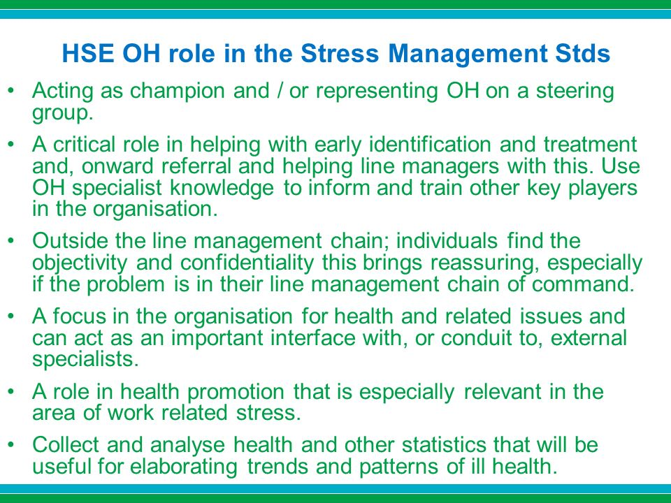 roles of manager and individuals The programme manager is responsible for the successful delivery of the whole   and maintain the programme environment to support each individual project.