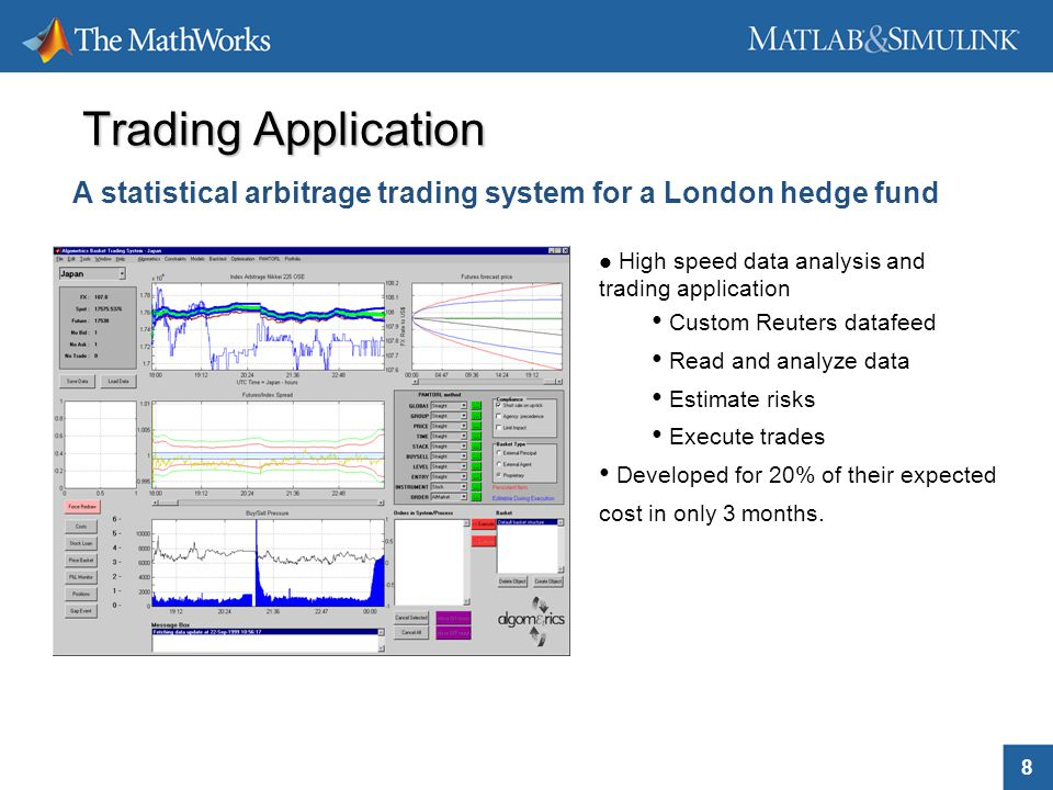Trading System Applications Design Your Forex Trading System In