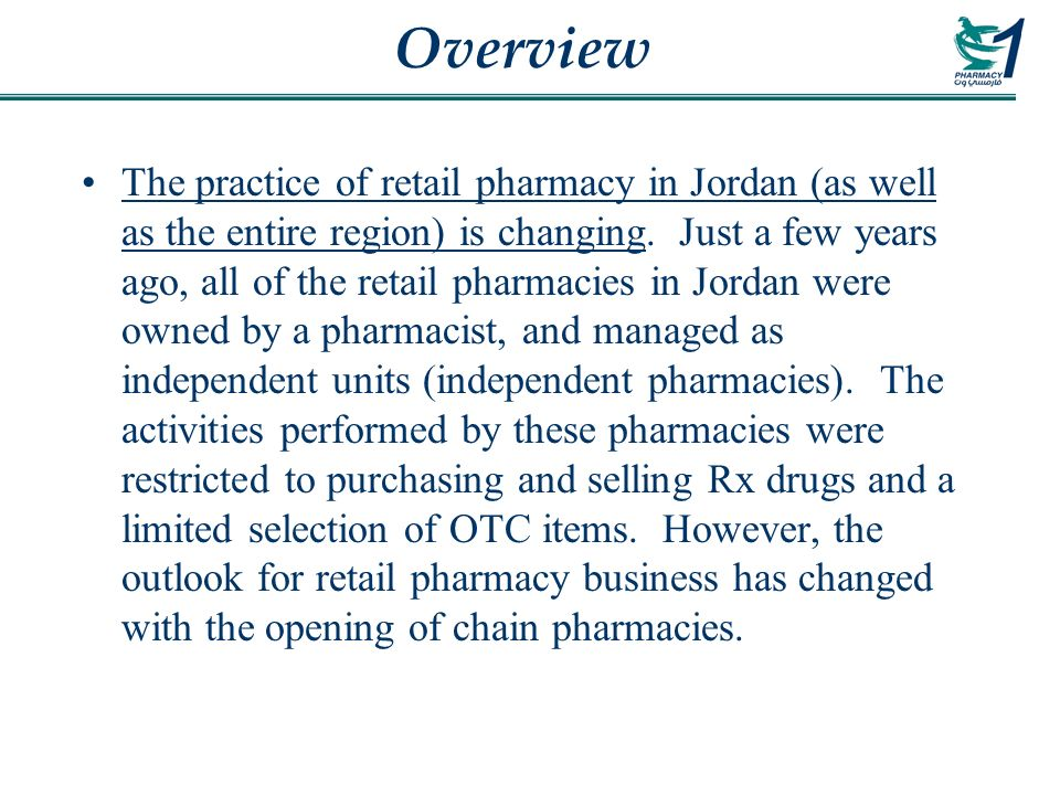 Pharmacy Overview for State Health Plan Members