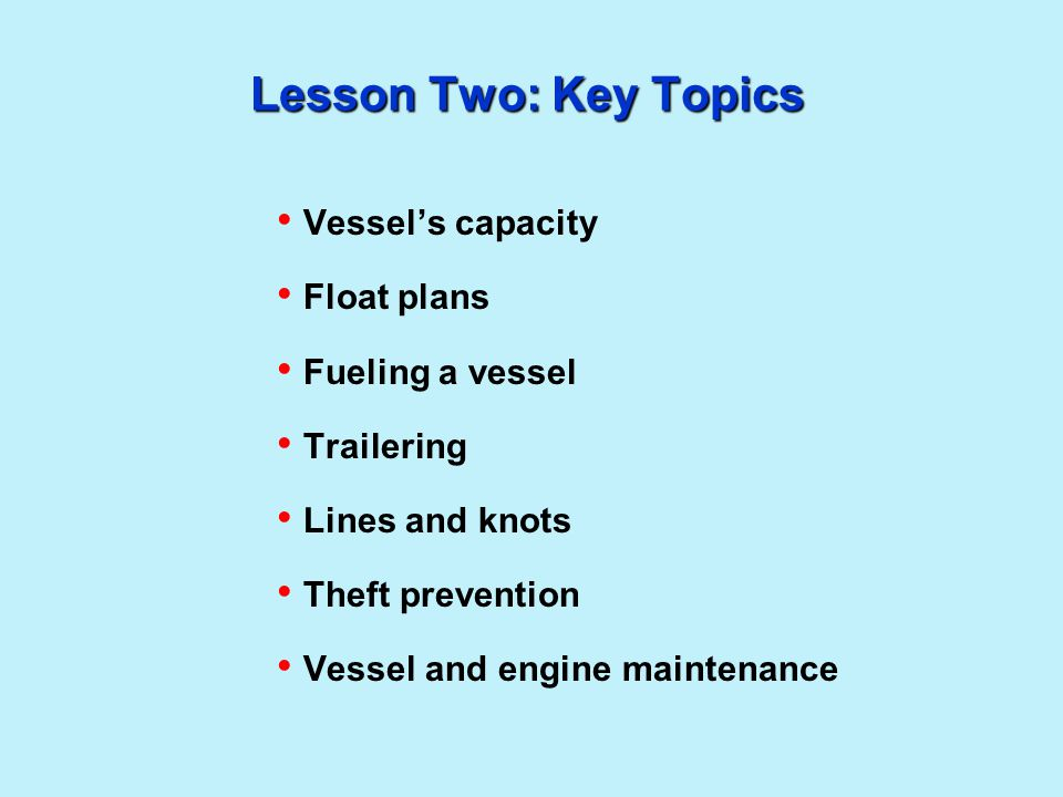 key topics in a business plan