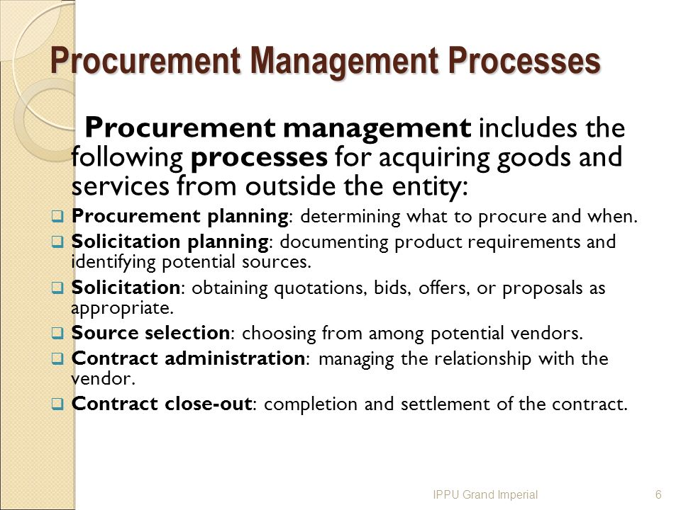 international procurement management Our international procurement management services aim to provide clients with professional assistance that ensure sound international procurement.