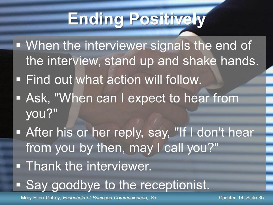 follow follow up call after interview