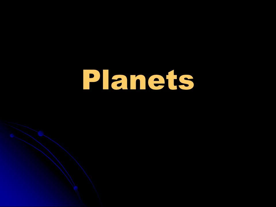 formation of terrestrial planets - photo #41