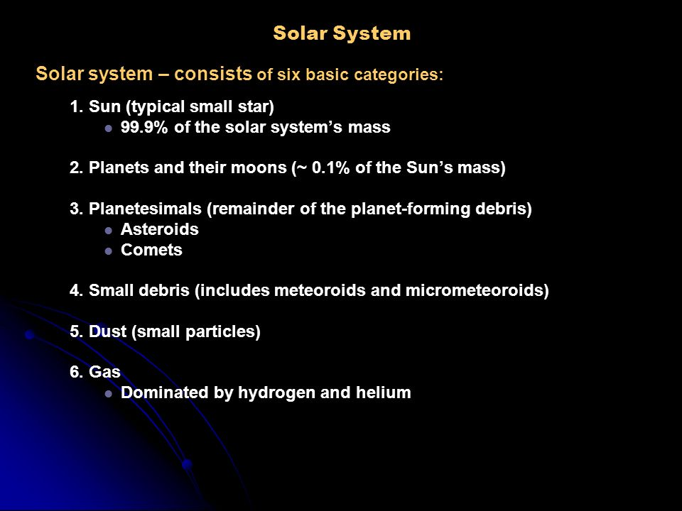 Planets. - ppt download