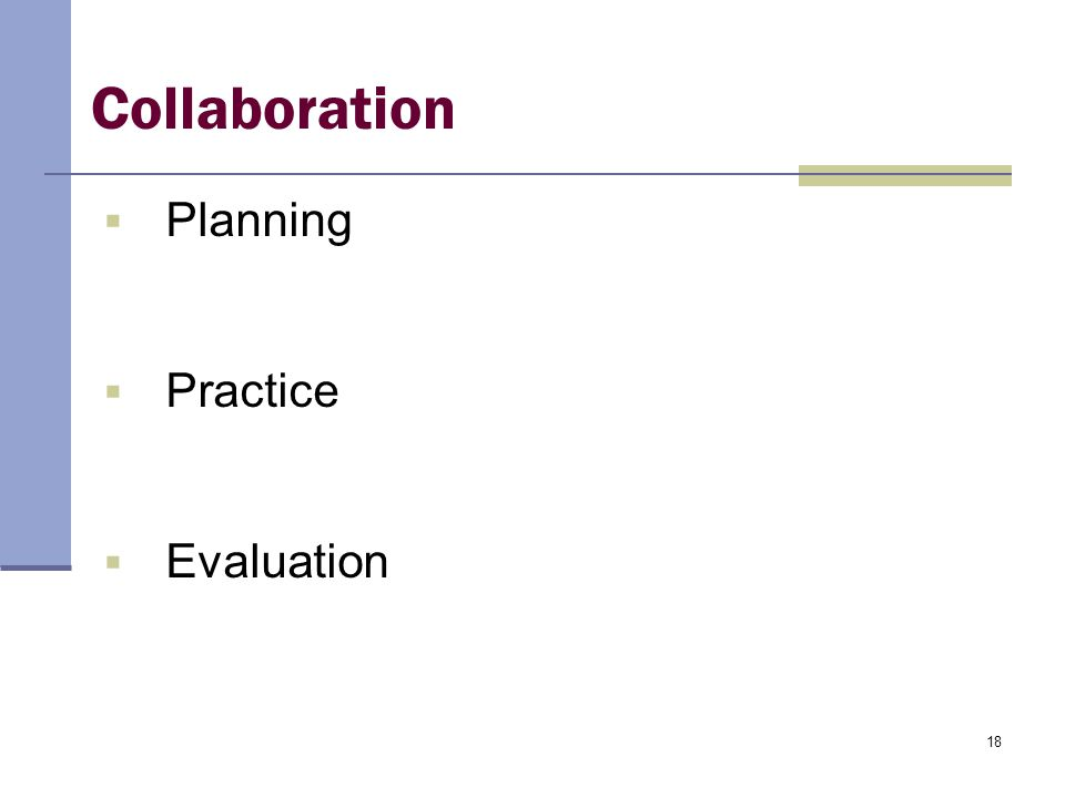 Collaborative Classroom Practices ~ Associate superintendent ppt download