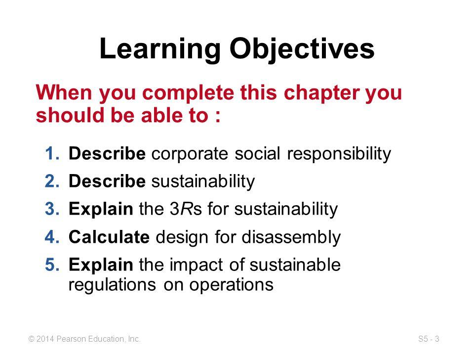 describe 2 views corporate social responsibility Discover how individual social responsibility(isr) is determining corporate social responsibility.