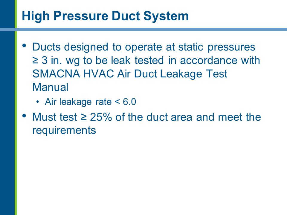Smacna duct leakage test manualacna hvac air duct leakage test original materials developed by britt makela group inc fandeluxe Images