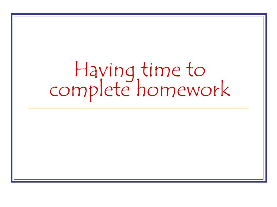 someone to complete my homework They have a staff of professional homework helpers who are ready to heed the  call when you request someone to do their homework or assignment they can.