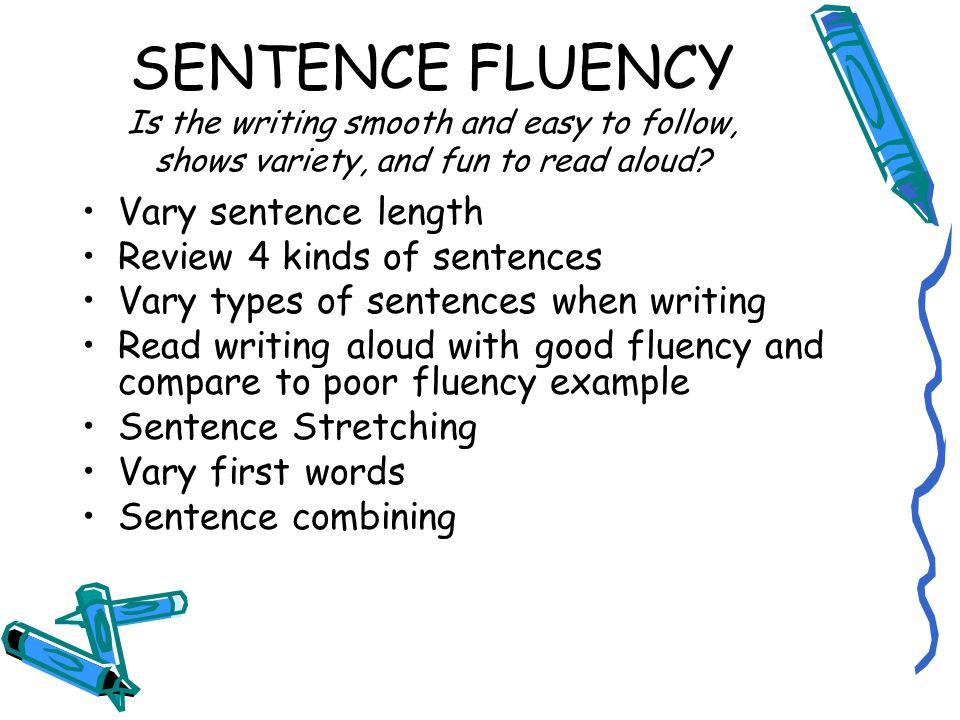read essay aloud