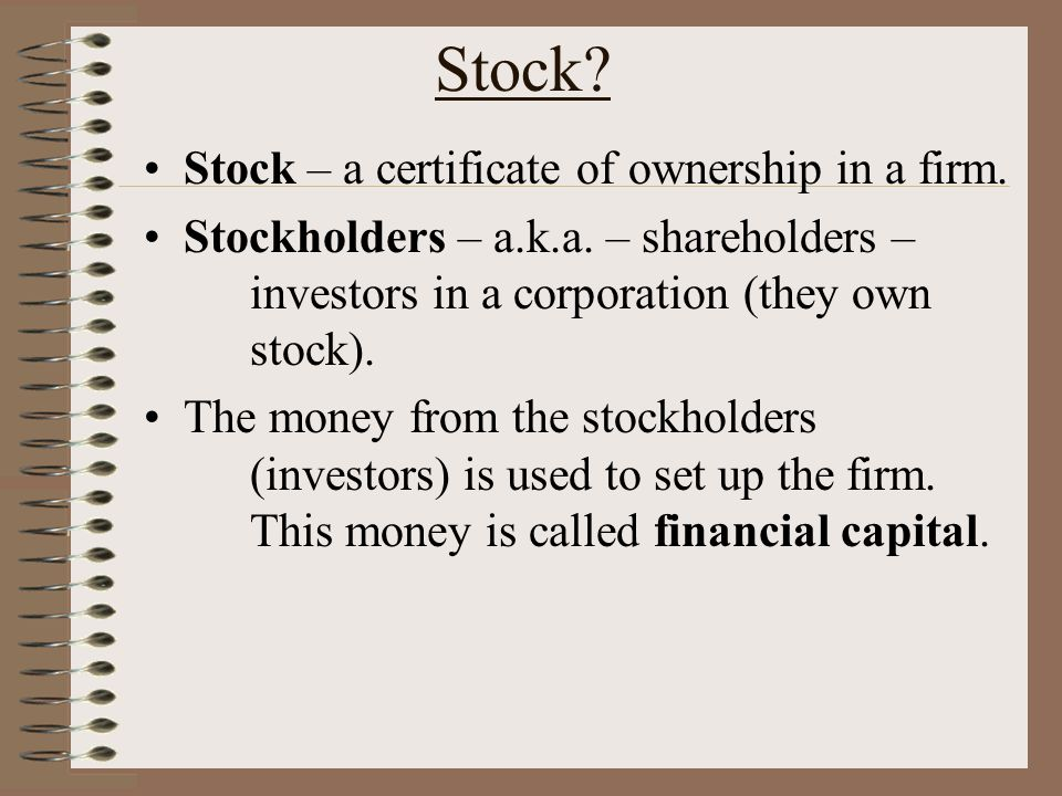 Business organizations ppt video online download for Llc certificate of ownership