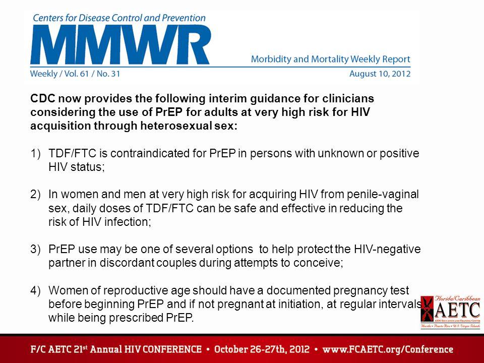 Assisted Reproduction Among HIV Sero-Discordant Couples ...