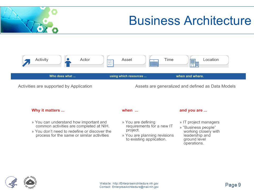 Project management coe helen schmitz chief it architect for Find architects online